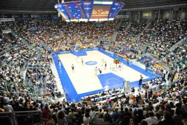 Fortitudo, PalaDozza sold out per Gara 3