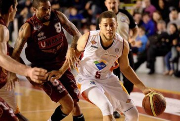Virtus, Brandon Triche sceglie la D-League
