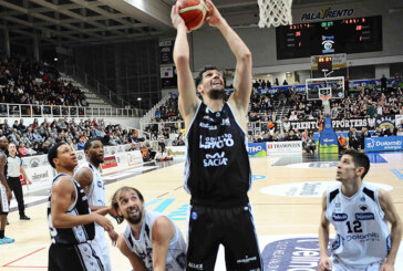 Gino Cuccarolo ufficiale all'Apu GSA Udine