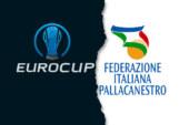 EuroCup, alla fine la spunta la Fip, Reggio rinuncia alla Coppa?