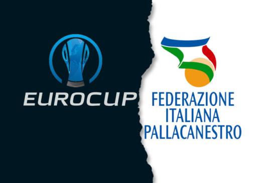 Virtus e Fortitudo unite contro le 4 di EuroCup