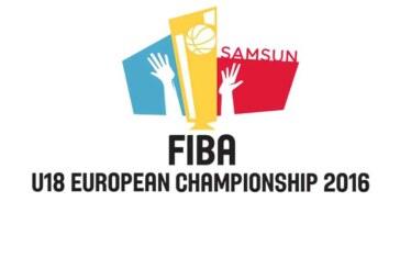 Europei U18 rinviati a data da destinarsi, causa situazione turca