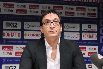 Gianluca Muratori dice la sua sulla richiesta Virtus di usufrutto del PalaDozza