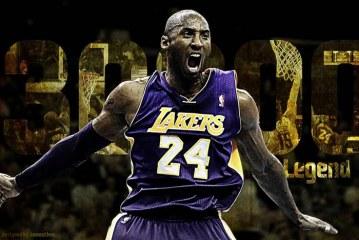 """Domani LA festeggia il """"Kobe Bryant Day"""""""