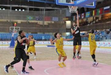 """La Virtus vince con Verona al """"Cortina Basket Week"""""""