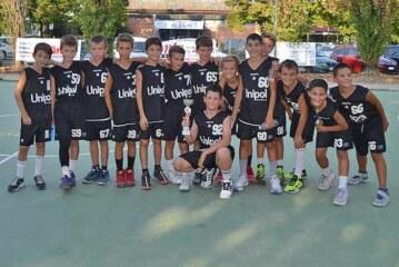 """Virtus, esordienti vincono il """"2° Torneo Andrea Cervi"""""""