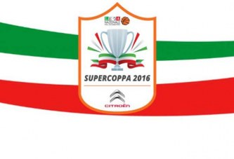 Citroën Supercoppa LNP, info per biglietti e cancelli di ingresso