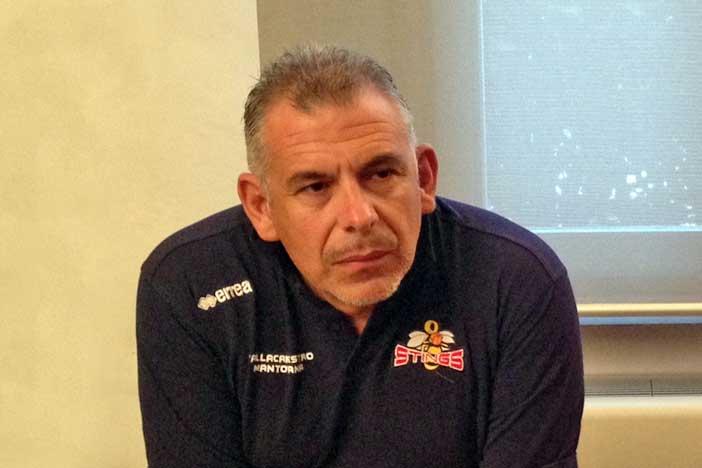 Ferrara, le parole di Martelossi pre match Imola