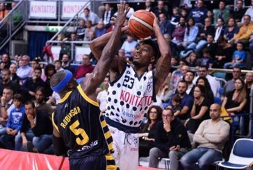 Fortitudo, Chris Roberts in forse per domenica