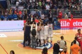 Fortitudo, con Ravenna arriva la prima vittoria in casa