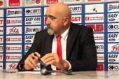 Giampiero Ticchi post match Treviso