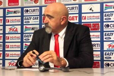 Giampiero Ticchi pre match Mantova