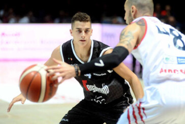 Lorenzo Penna è ufficiale all'APU Udine