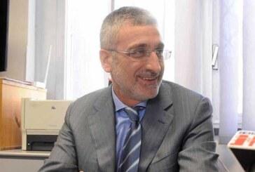 """""""Oscar del Basket"""": la Fip premia il presidente Basciano"""