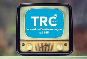 Fortitudo, questa sera su TRC Sport e TRC la replica di Gara 4