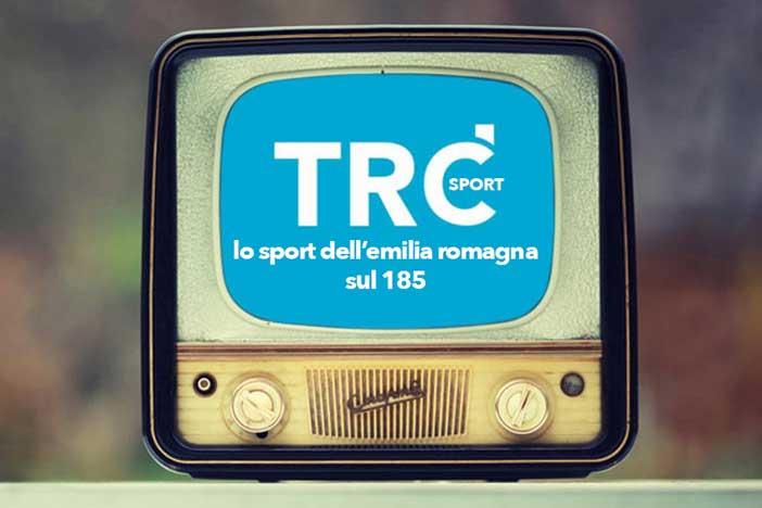 Virtus contro Ferrara diretta su TRC Sport