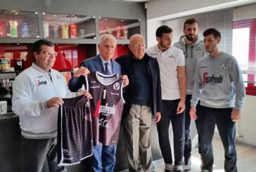 Massimo Zanetti: la Virtus è sempre la Virtus, in qualunque campionato giochi
