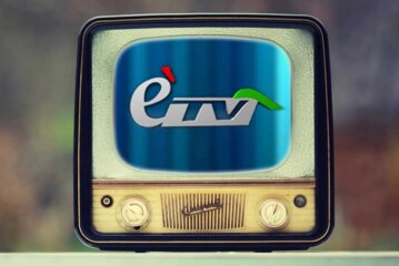 """17/05 Julio Trovato a """"Sport Club"""" su È-Tv"""