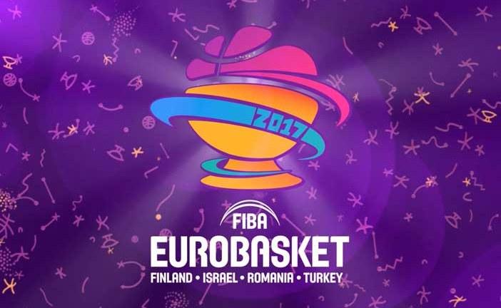 EuroBasket 2017, arbitri italiani nelle Finali