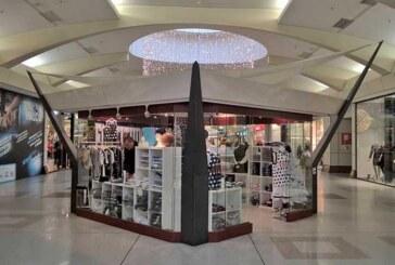 Fortitudo, riapre il Temporary Store allo Shopville Gran Reno