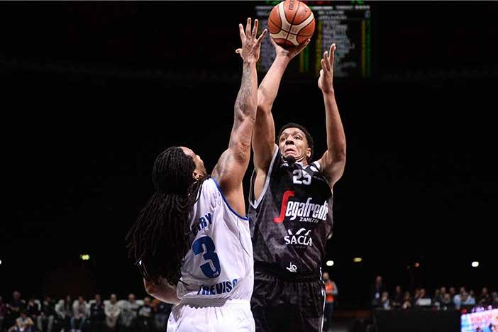 Virtus, mercoledì amichevole con la Germani Basket Brescia