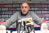 Fortitudo, Matteo Boniciolli pre match Udine