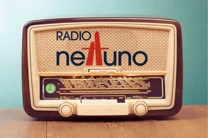 11/03 – 20:00: Fossa on the Radio su Radio Nettuno