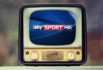 EuroBasket 2017, tutte le partite su Sky Sport