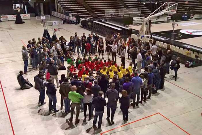 Virtus, Torneo Coop Alleanza 3.0