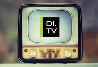 """16/10 – 21:00 questa sera """"Il dopo partita"""" su Di.Tv"""