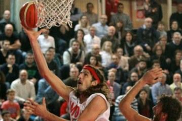 Imola sconfitta da Trieste, quarta forza del campionato