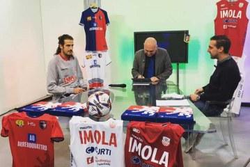 Imola, questa sera Jiri Hubalek su Di.Tv