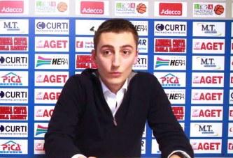 Imola, Lorenzo Dalmonte rinnova
