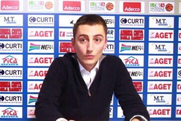 Imola, Lorenzo Dalmonte presenta il match contro Verona