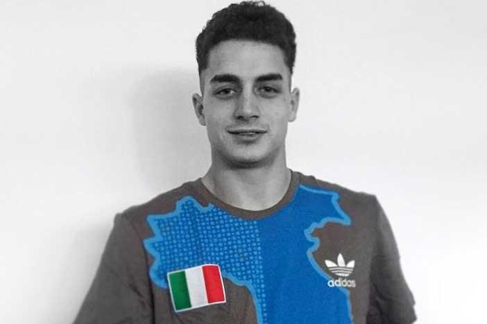 Serie A2, Lorenzo Penna è l'Under 21 adidas di dicembre