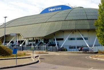 Fortitudo, per i playoff ipotesi Unipol Arena?
