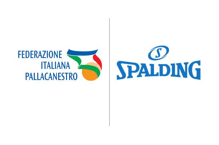 Fip, Spalding nuovo sponsor tecnico