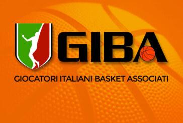 GIBA, spazio ai giovani e agli italiani per rilanciare il basket