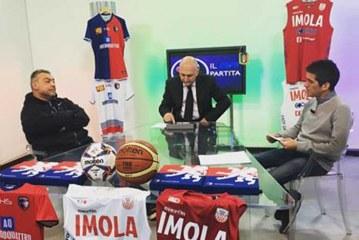 """Gabriele Foschi questa sera a """"Il dopo partita"""""""