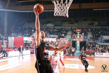 Guido Rosselli sabato al Virtus Point