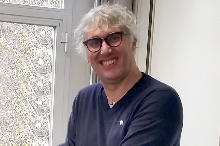 Julio Trovato intervistato a RadioNettuno