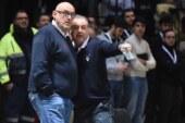 Citroën Serie A2 Girone Est, Matteo Boniciolli miglior coach di gennaio