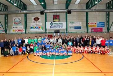U18, l'Unipol Banca vince il 7° Memorial Matteo Molent