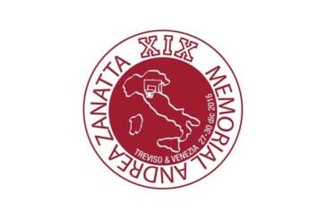 U14, 5° posto per l'Unipol Banca nel 29° Memorial Andrea Zanatta