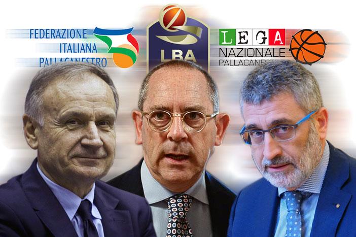 Consiglio Federale FIP, due promozioni in Serie A dalla stagione 2019-20