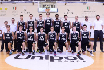 U20, l'Unipol Banca supera la Bsl San Lazzaro