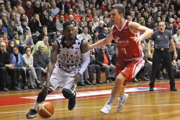 LNP presenta la partita Forlì-Fortitudo