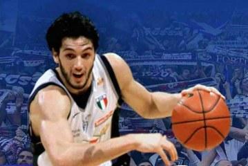 Gianluca Basile premiato alla Final Eight di Rimini