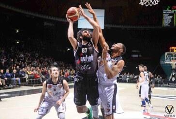 Davide Bruttini ufficiale a Treviso