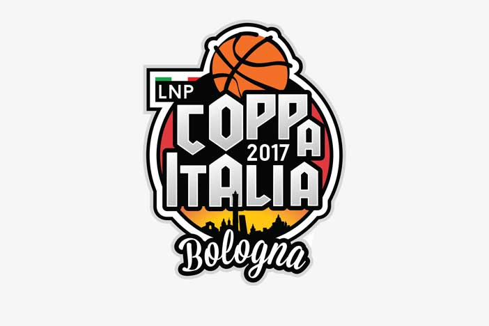 Final Eight Coppa Italia 2017, la presentazione alla Unipol Arena